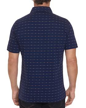 Robert Graham - Bedstuy Button-Down Classic Fit Polo Shirt
