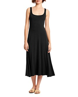 Michael Stars - Willow Fit-and-Flare Dress