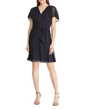 Ralph Lauren - Polka Dot Dress