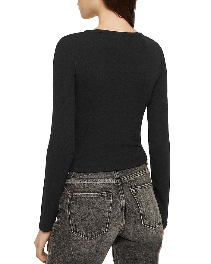 e76ebf93338 ALLSAINTS - Rina T-Shirt
