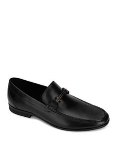 Kenneth Cole - Men's Arlie Leather Slip-On Loafers