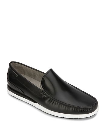 Kenneth Cole - Men's Jamey Leather Slip-On Loafers