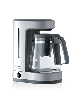 Zojirushi - ZUTTO® 5-Cup Coffee Maker