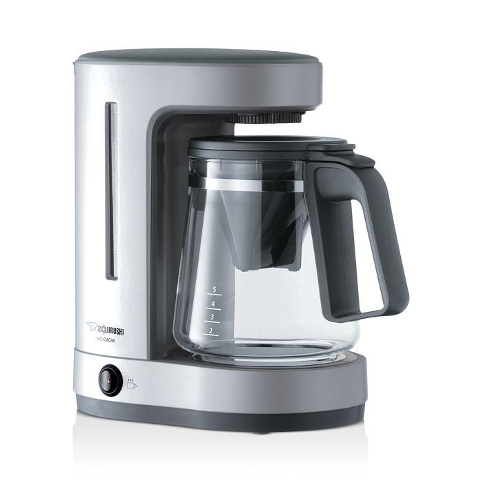 Zojirushi - ZUTTO® 5-Cup Coffee Maker