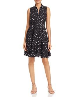 kate spade new york - Daisy Dot Dress