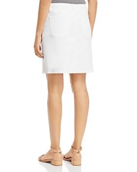 Tommy Bahama - Ana Twill Mini Skirt