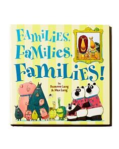 Rizzoli - Families. Families. Families!
