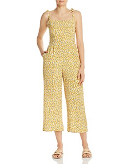 Faithfull the Brand - Frankie Floral Jumpsuit