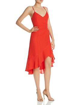 Parker - Colleen Ruffle Dress