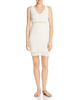 GUESS - Shaina Crochet Dress