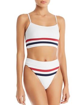 L*Space - Ren Bikini Top & Wilson Bikini Bottom