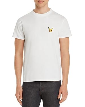 Maison Labiche x Pokemon Pikachu Tee