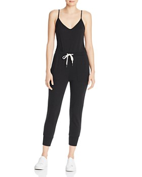 n:philanthropy - Love Drawstring Jumpsuit