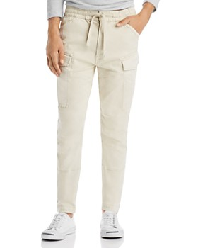 G-STAR RAW - Rovic Cargo Slim Fit Trainer Pants