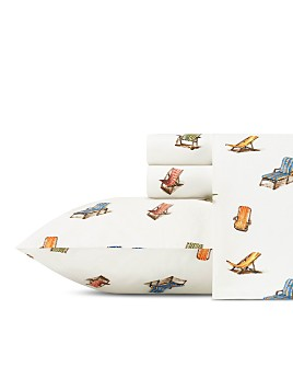 Tommy Bahama - Beach Chairs Sheet Sets