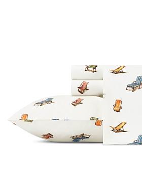 Tommy Bahama - Beach Chairs Sheet Sets