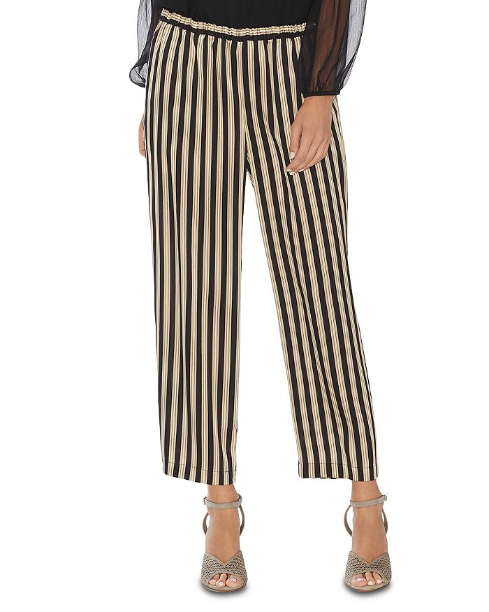VINCE CAMUTO - Bay Striped Pants