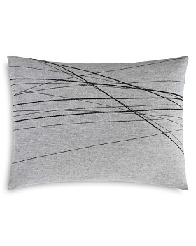 "ED Ellen Degeneres - Multi Stitching Decorative Pillow, 15"" x 20"""