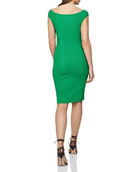 REISS - Pippa Knit Dress