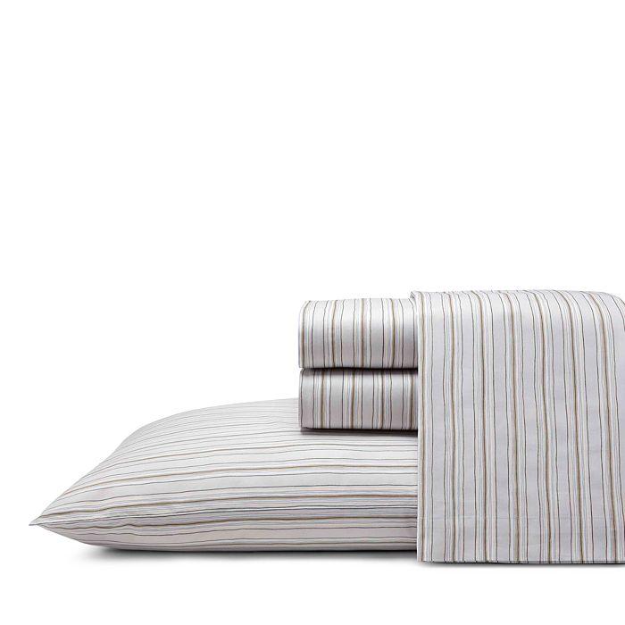 ED Ellen Degeneres - Sketched Stripe Sheet Set