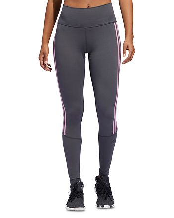 Adidas - Believe This High-Rise Leggings