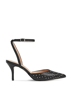 ccff9bf8928 ... Charles David - Women s Azalea Studded Ankle Strap Pumps