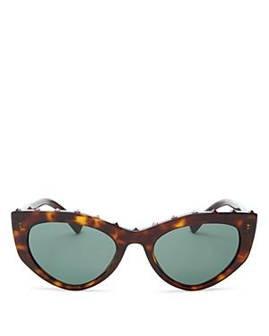 Valentino Women\\\'s Cat Eye Sunglasses, 53mm-Jewelry & Accessories
