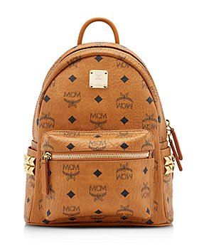 MCM - Stark Mini Studded Backpack