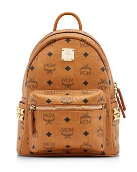 MCM - Stark Mini Backpack