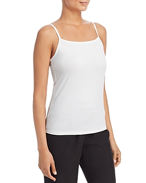 Eileen Fisher Tops STRAIGHT-NECK CAMI