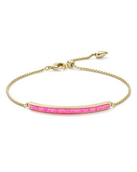 Kendra Scott - Eloise Ann Bar Slider Bracelet