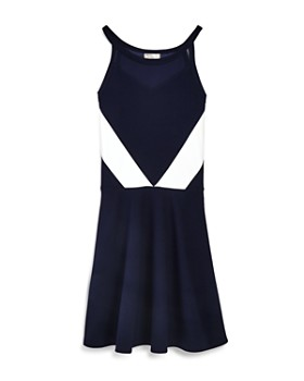 591a1adf5721 Sally Miller - Girls' Natalie Color-Block Dress - Big Kid ...