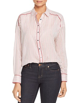 Scotch & Soda - Striped Shirt