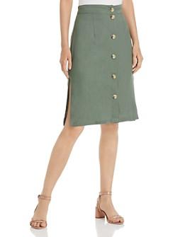 Vero Moda - Vero Moda Malli High-Waist Skirt
