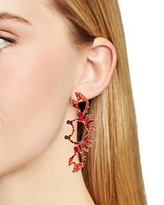 BAUBLEBAR - Pacifica Crab Drop Earrings