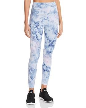 Electric & Rose - Venice Tie-Dye Leggings