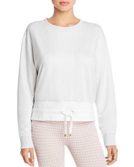 Varley - Arden Drawstring Sweatshirt