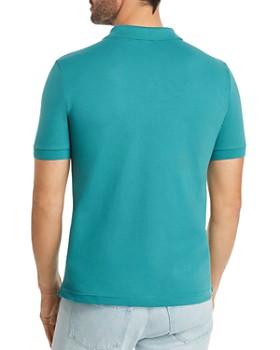 Lacoste - Ultra-Slim Piqué Polo Shirt