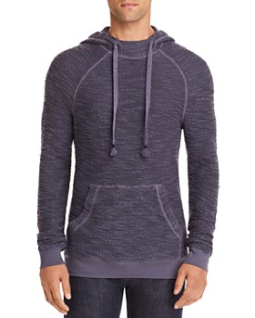 Mills Supply - Huntington Hooded Slub Sweatshirt