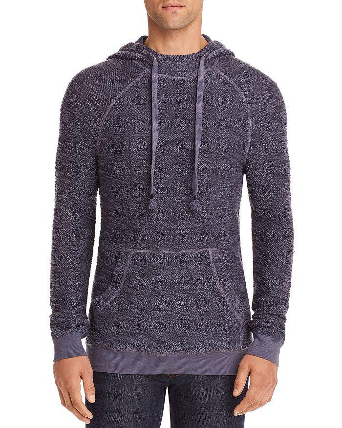 Mills Supply - Huntington Hooded Slub Sweatshirt