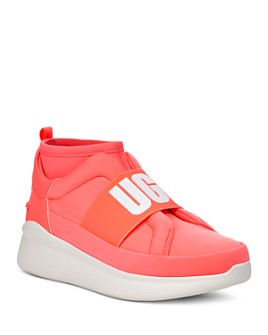 UGG® - Women's Neutra Neon Sneakers