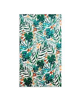 Jay Franco and Sons, Inc. - Floral Tropical Beach Towel