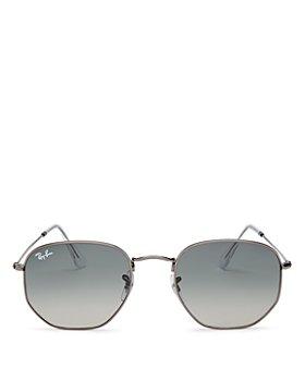 Ray-Ban - Unisex Icons Hexagonal Sunglasses