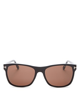 Tom Ford - Men's Square Sunglasses, 59mm