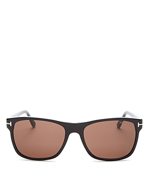 Tom Ford Men\\\'s Giulio Square Sunglasses, 59mm-Jewelry & Accessories