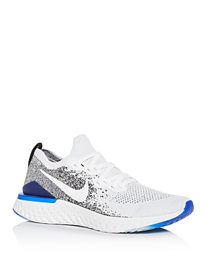 Nike Men's Epic React Flyknit Sneakers