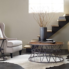 Hooker Furniture - Chadwick Round Cocktail Table