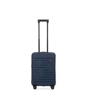 """Bric's - By Ulisse 21"""" Carry-On Expandable Spinner"""