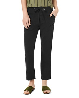 Joe's Jeans - Relaxed Straight Ankle Pants