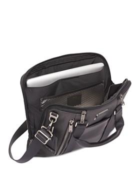 Tumi - Alpha Bravo Aviano Slim Briefcase
